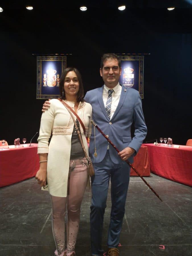 La moción de censura sale adelante y David Mena ya es nuevo alcalde de Santo Domingo 1