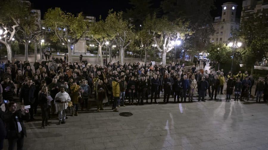 El Gobierno de La Rioja incide en la prevención en el Día Internacional contra la Violencia de Género 8
