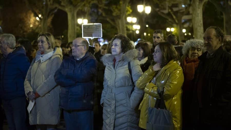 El Gobierno de La Rioja incide en la prevención en el Día Internacional contra la Violencia de Género 7