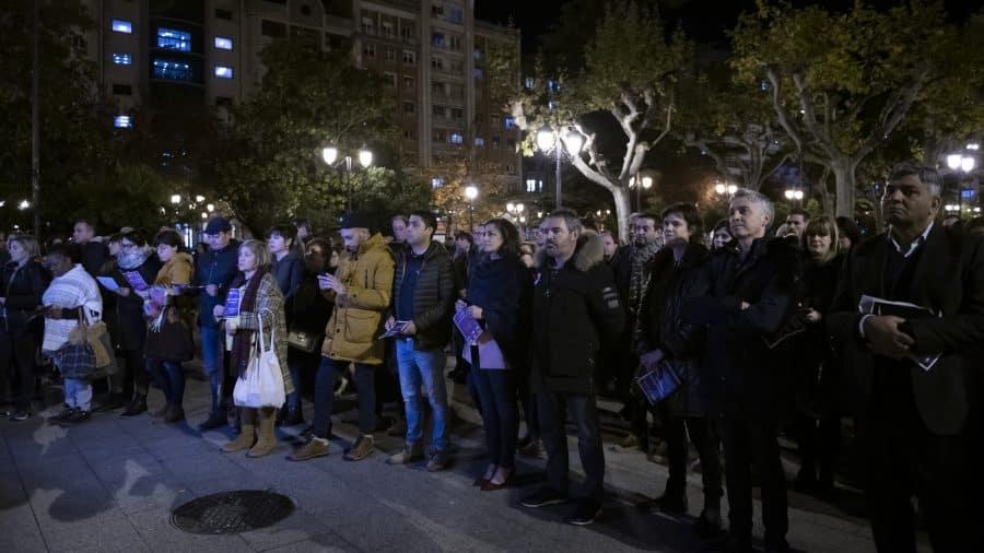 El Gobierno de La Rioja incide en la prevención en el Día Internacional contra la Violencia de Género 6
