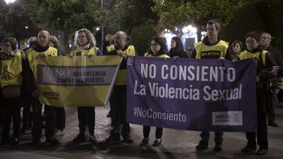 El Gobierno de La Rioja incide en la prevención en el Día Internacional contra la Violencia de Género 9