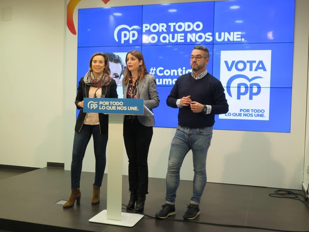 """Levy (PP) destaca en Santo Domingo de la Calzada la """"importancia patrimonial"""" del Camino de Santiago 2"""