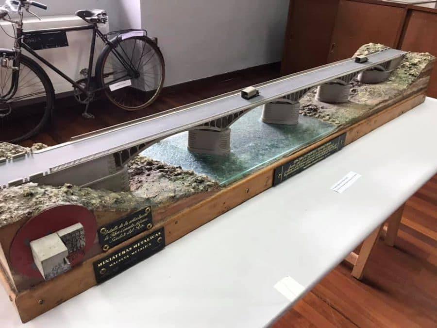 Un siglo del puente de Santurde sobre el Oja 2
