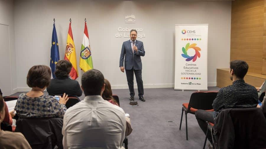 La Escuela de Hostelería de Santo Domingo renueva su compromiso con el medioambiente y la sostenibilidad 8