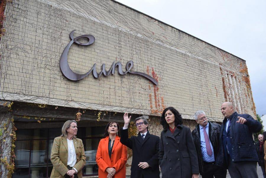 CVNE celebra su 140 aniversario con la ampliación de sus instalaciones en la histórica bodega de Haro 14