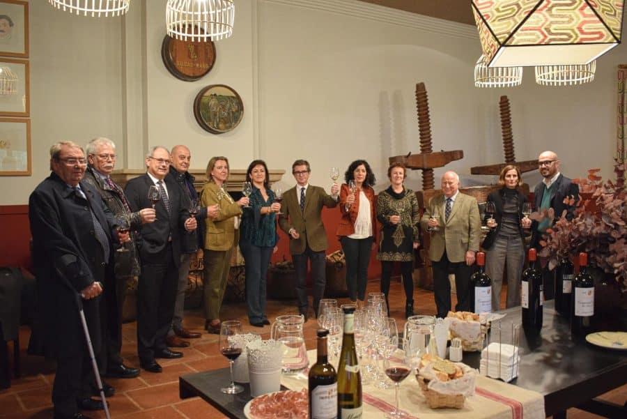 CVNE celebra su 140 aniversario con la ampliación de sus instalaciones en la histórica bodega de Haro 17