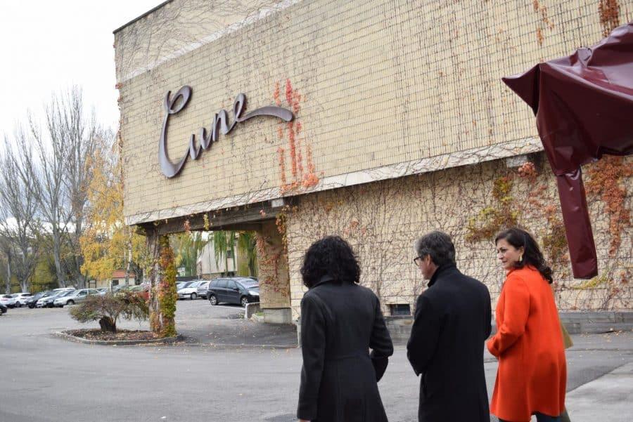 CVNE celebra su 140 aniversario con la ampliación de sus instalaciones en la histórica bodega de Haro 29