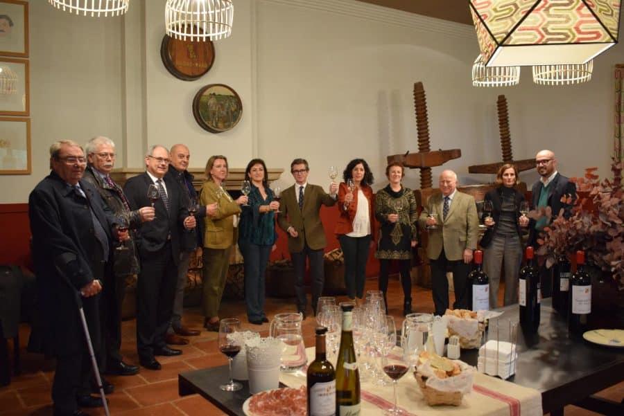 CVNE celebra su 140 aniversario con la ampliación de sus instalaciones en la histórica bodega de Haro 10