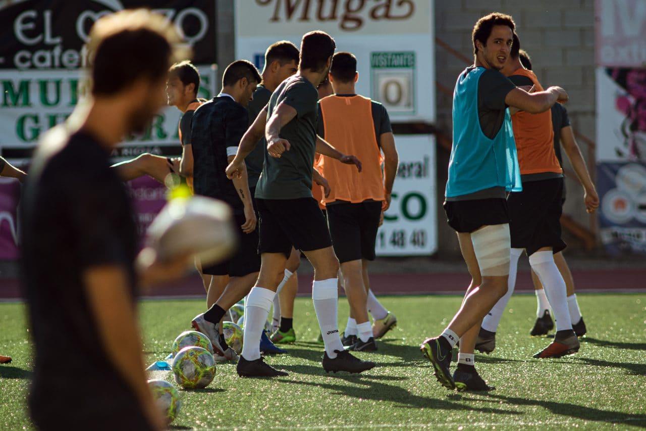 El Haro quiere volver a las buenas sensaciones ante el Valladolid B 2