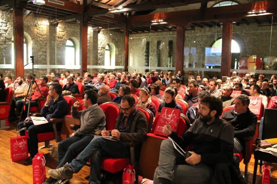 La Escuela de Viticultores de Bodegas Riojanas encara el reto de la sostenibilidad 3