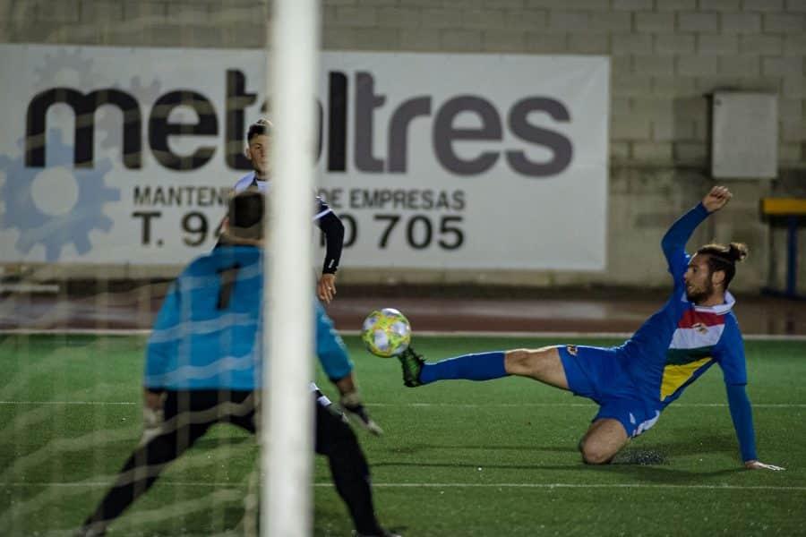 La Rioja vence al Haro antes de encarar la Copa de las Regiones UEFA 1
