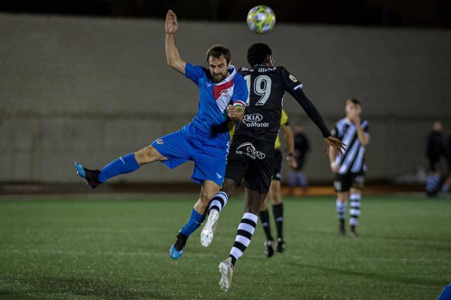 La Rioja vence al Haro antes de encarar la Copa de las Regiones UEFA 2
