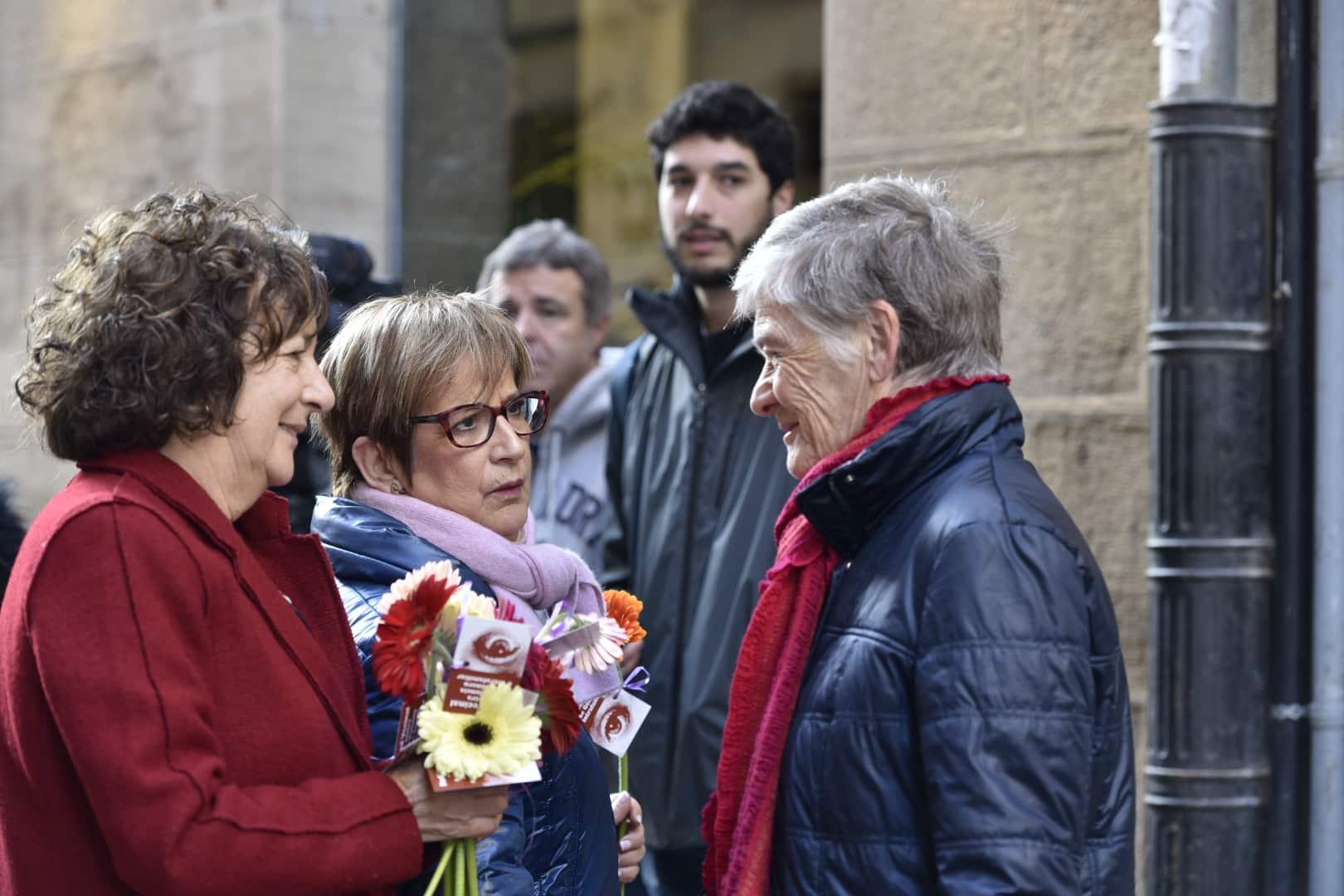 El Gobierno de La Rioja incide en la prevención en el Día Internacional contra la Violencia de Género 10