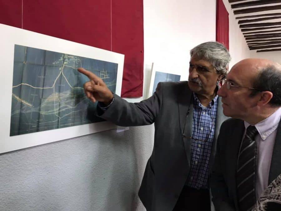 Un siglo del puente de Santurde sobre el Oja 7