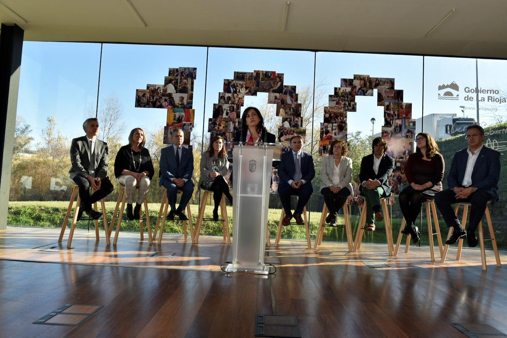 """Andreu valora sus primeros 100 días: """"Si queríamos que algo cambiara, debíamos soñarlo y proyectarlo, hacerlo real"""" 1"""
