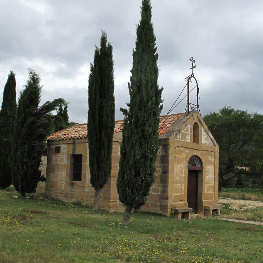 Hacienda El Ternero: El Rioja de Castilla 2