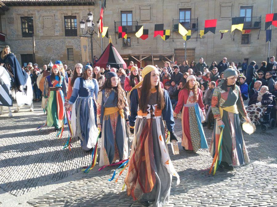 Santo Domingo de la Calzada viaja en el tiempo 8