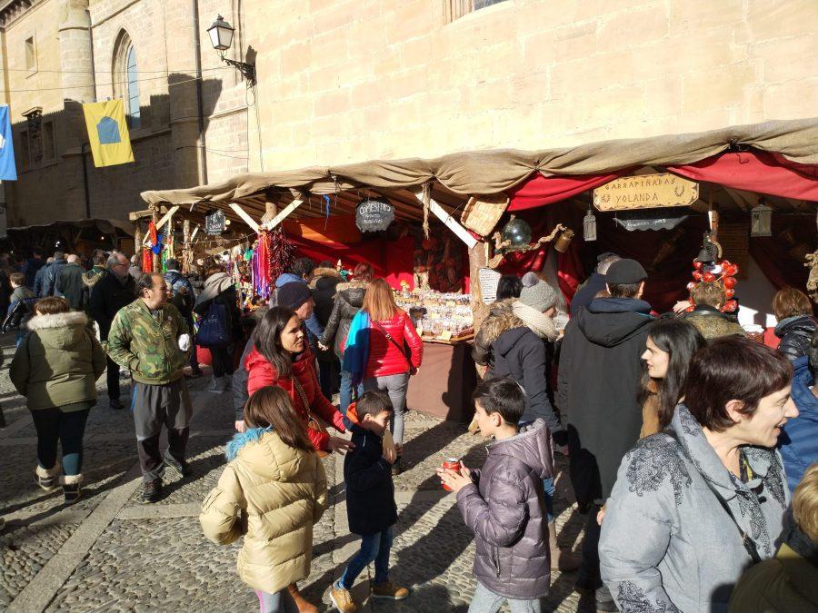 Santo Domingo de la Calzada viaja en el tiempo 3