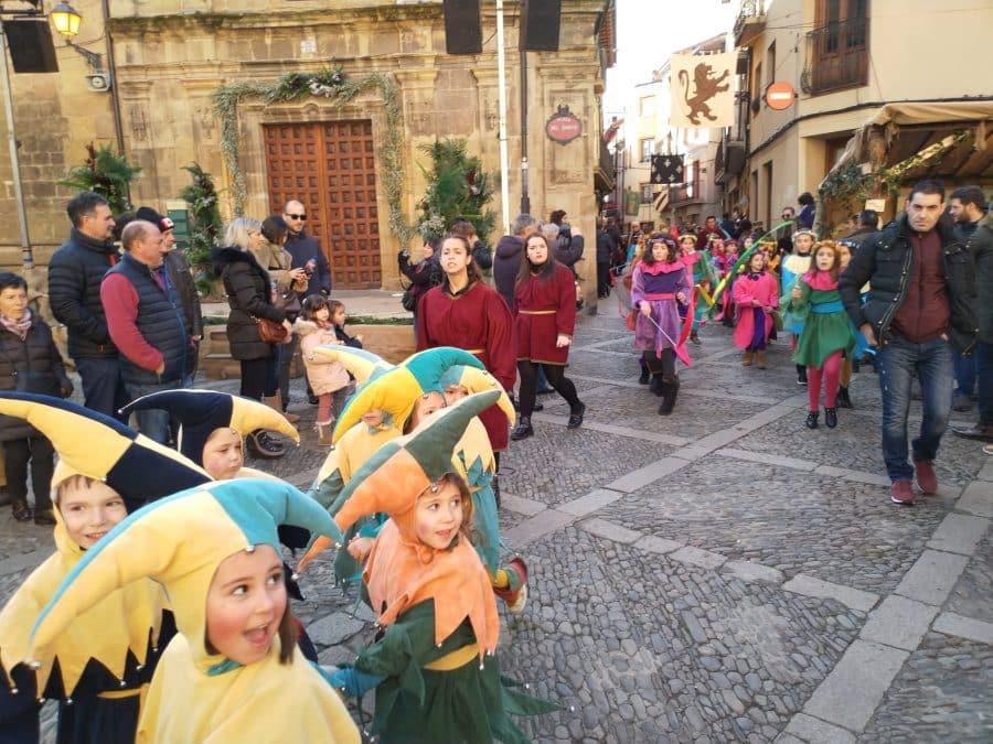 Santo Domingo de la Calzada viaja en el tiempo 18