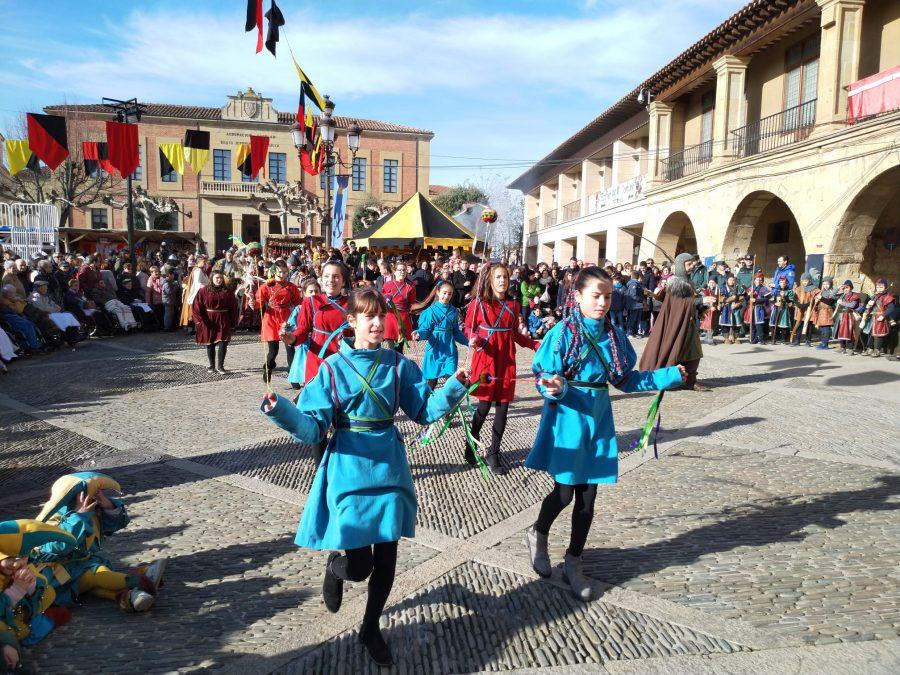 Santo Domingo de la Calzada viaja en el tiempo 17