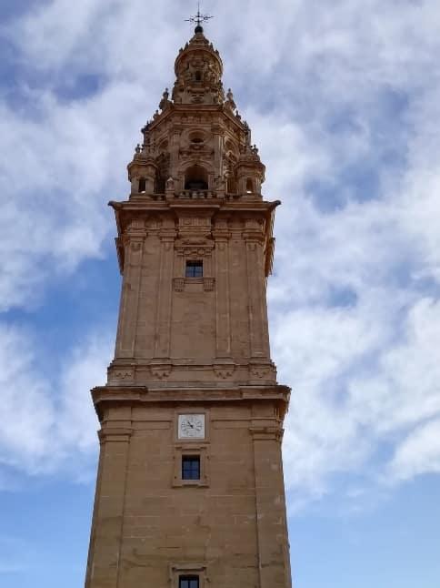 Fomento recepciona las obras de restauración de la Iglesia del Convento de Santo Domingo y de la torre de la Catedral 5