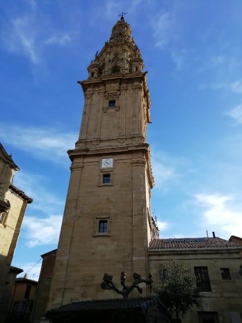 Fomento recepciona las obras de restauración de la Iglesia del Convento de Santo Domingo y de la torre de la Catedral 7