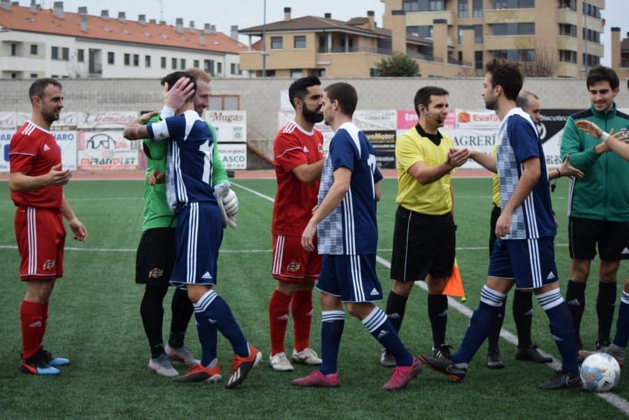 Rubén Pérez pone a La Rioja en la siguiente fase de la Copa de las Regiones UEFA 13