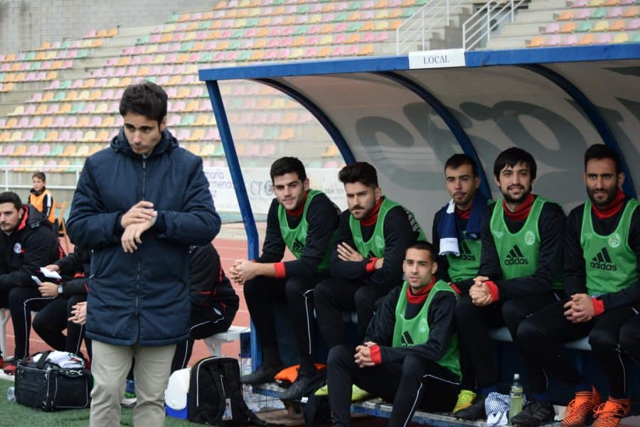 Rubén Pérez pone a La Rioja en la siguiente fase de la Copa de las Regiones UEFA 16