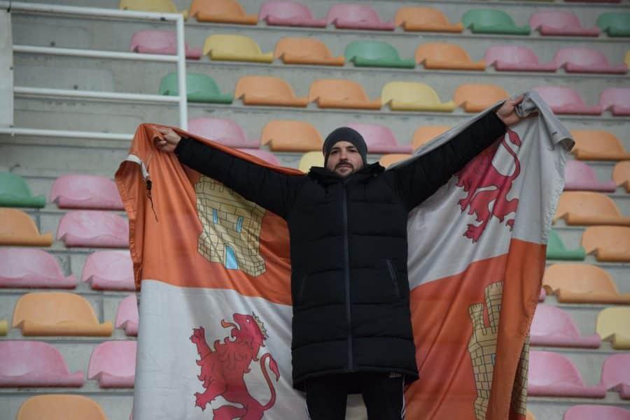 Rubén Pérez pone a La Rioja en la siguiente fase de la Copa de las Regiones UEFA 6