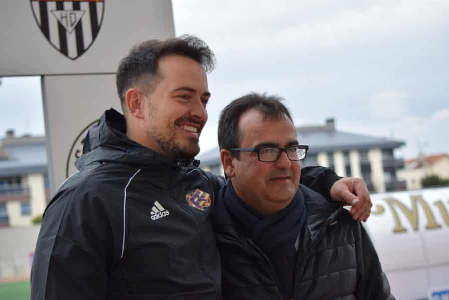 Rubén Pérez pone a La Rioja en la siguiente fase de la Copa de las Regiones UEFA 7