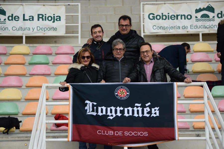 Rubén Pérez pone a La Rioja en la siguiente fase de la Copa de las Regiones UEFA 8