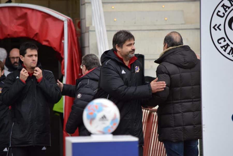 Rubén Pérez pone a La Rioja en la siguiente fase de la Copa de las Regiones UEFA 9