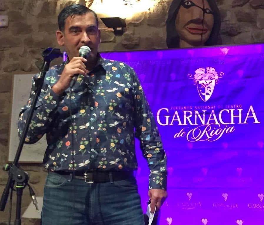 El 'Garnacha' se degusta en La Vieja Bodega en compañía de Pablo Carbonell 2