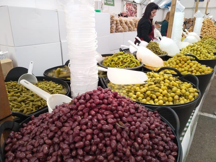 El Mercado del Camino de Santo Domingo abre sus puertas con 82 productores agroalimentarios 3