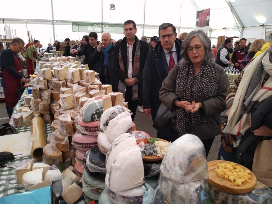 El Mercado del Camino de Santo Domingo abre sus puertas con 82 productores agroalimentarios 2