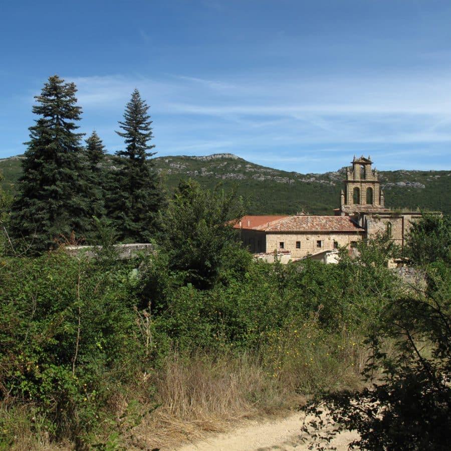 Hacienda El Ternero: El Rioja de Castilla 3