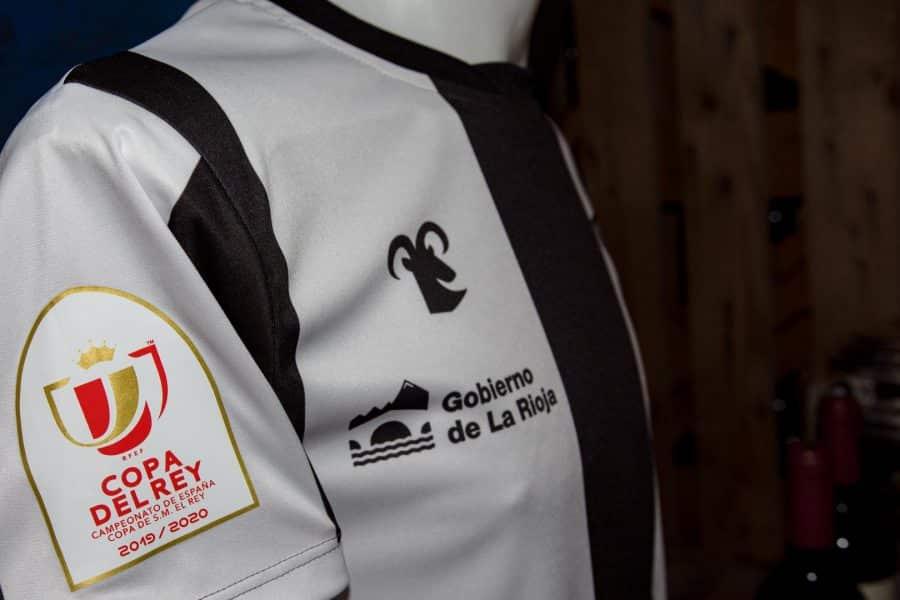 Santalba, vino oficial del Haro Deportivo 6