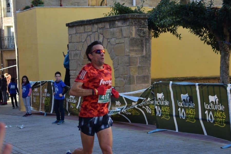 FOTOS: Rodezno, a la carrera contra el cáncer infantil 6