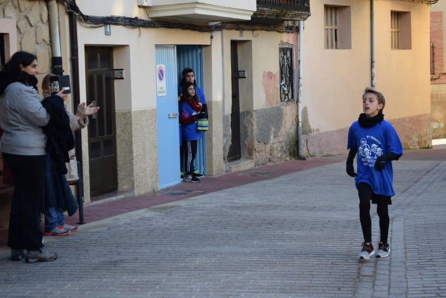 FOTOS: Rodezno, a la carrera contra el cáncer infantil 19