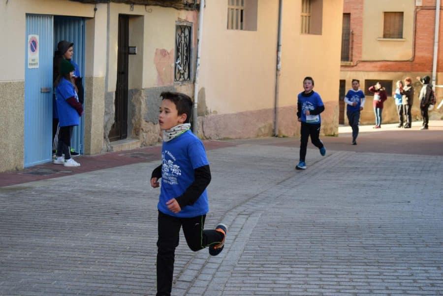 FOTOS: Rodezno, a la carrera contra el cáncer infantil 20