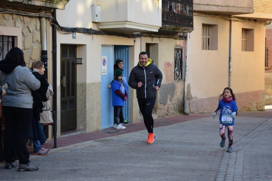 FOTOS: Rodezno, a la carrera contra el cáncer infantil 21