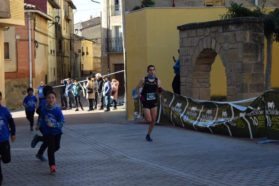 FOTOS: Rodezno, a la carrera contra el cáncer infantil 4