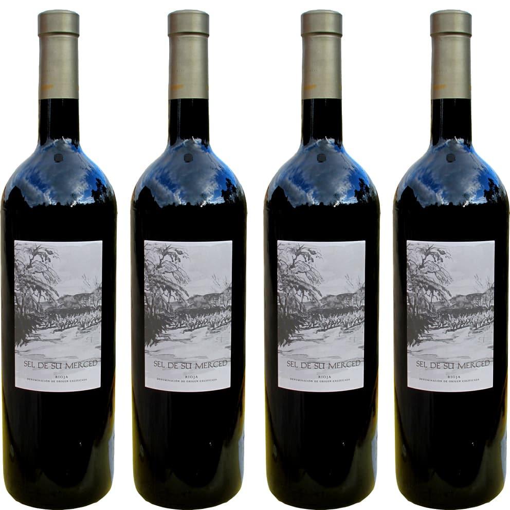 Hacienda El Ternero: El Rioja de Castilla 8