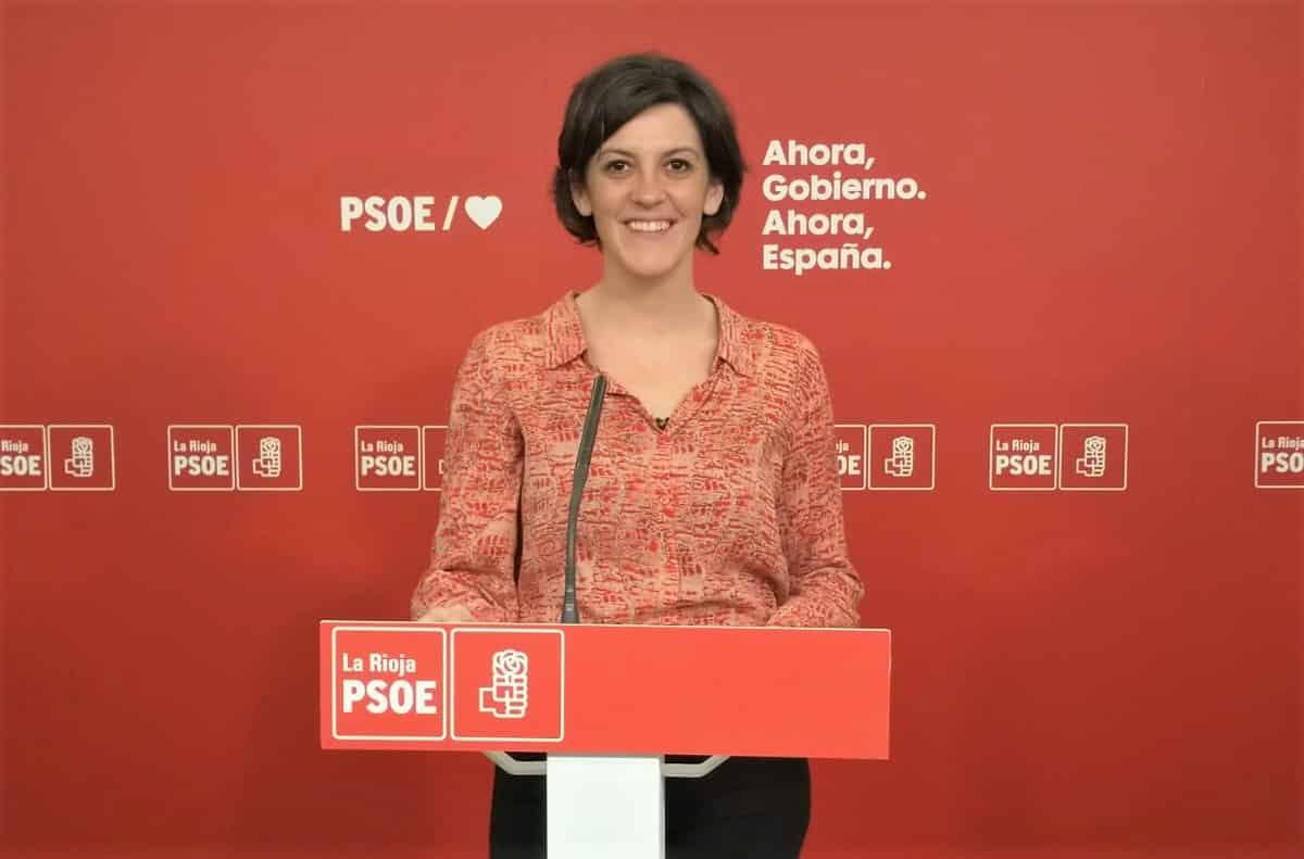 """Marrodán asegura que el acuerdo de gobierno de coalición es """"bueno para España y es bueno para La Rioja"""" 1"""