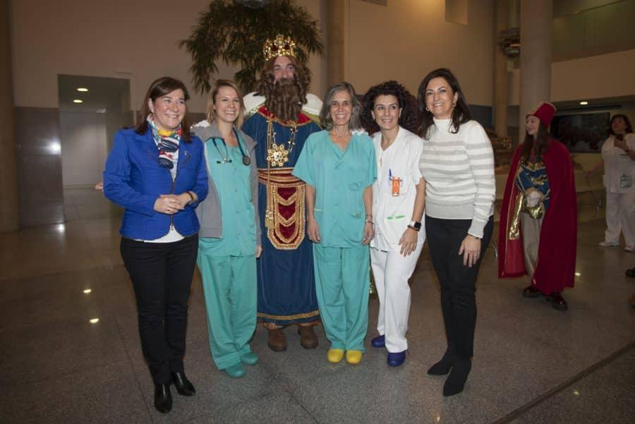 Los Reyes Magos llegan a La Rioja 6