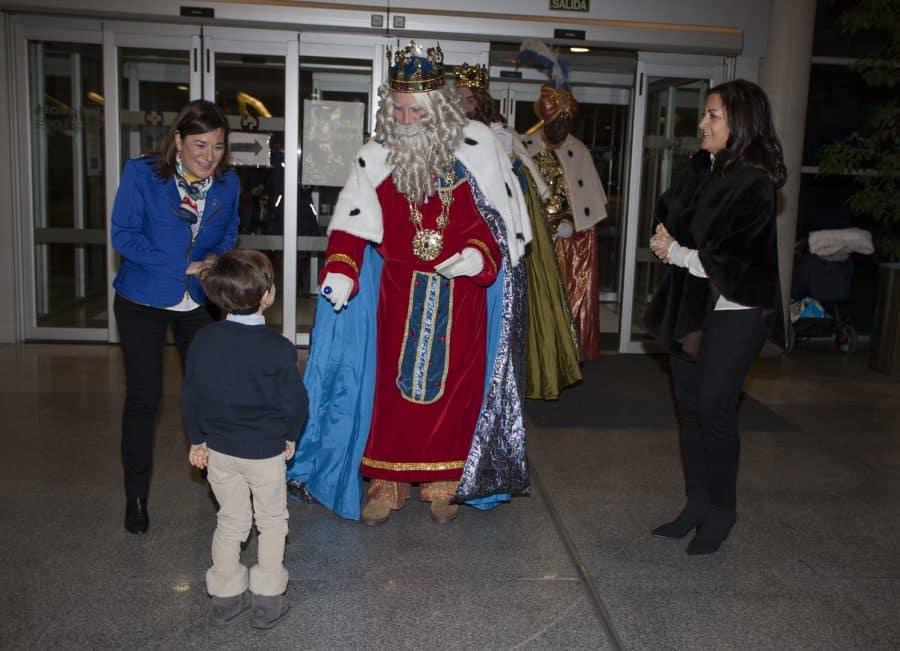 Los Reyes Magos llegan a La Rioja 4