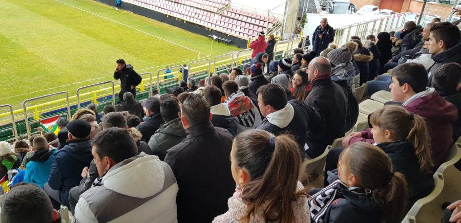 El Haro saca un valioso empate de Burgos 3