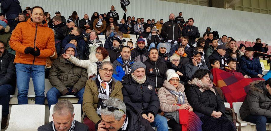 El Haro saca un valioso empate de Burgos 6