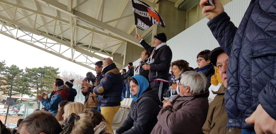 El Haro saca un valioso empate de Burgos 5