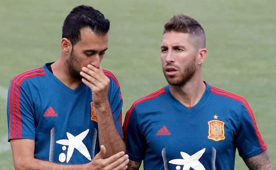 L'Espagne veut à nouveau faire l'histoire dans le Championnat d'Europe 1